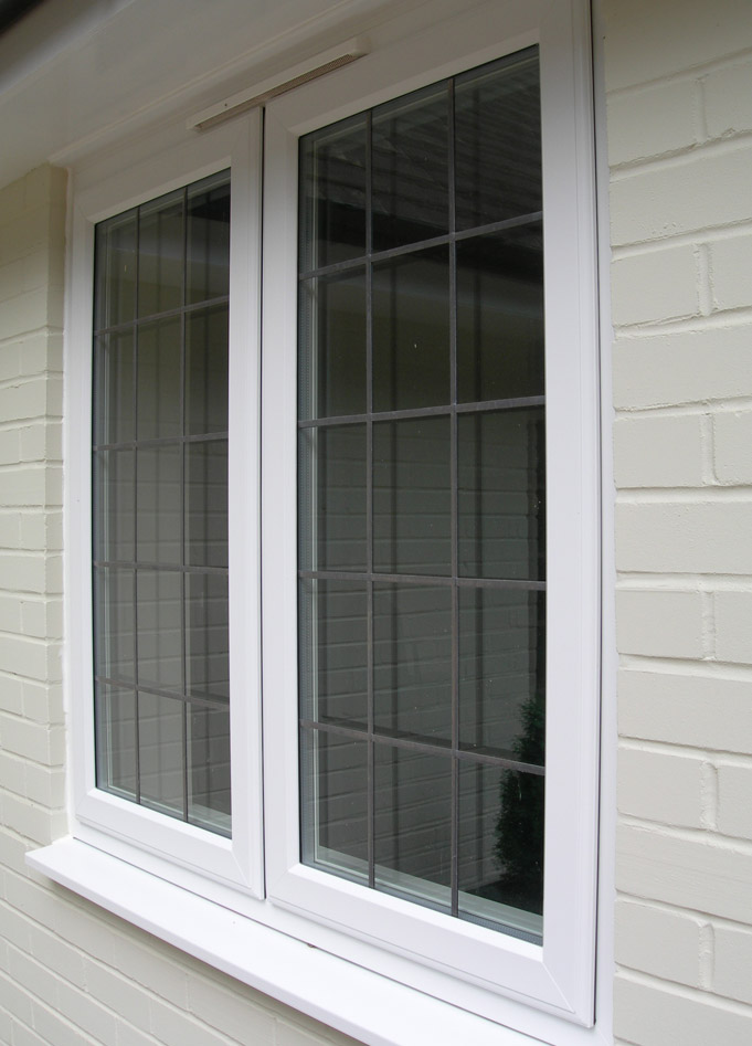 Service Image - UPVC Windows