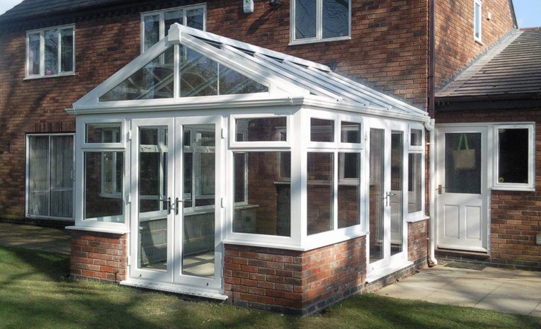 Wilson Windows Conservatories In Loughborough Leicestershire